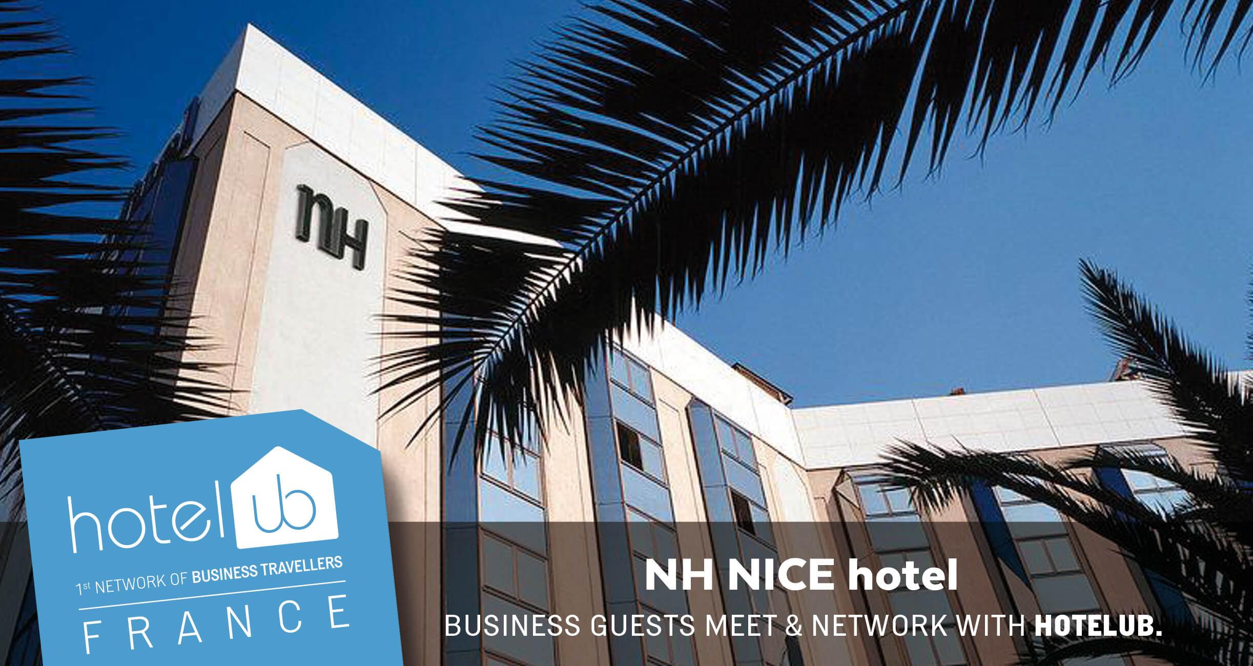 NH hotelub