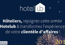 Hotelub 2018